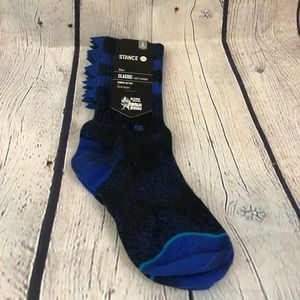 Stance Ankle Biter Socks with Dragon Scale Accents